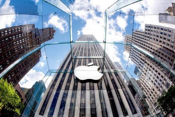Apple có tầm ảnh hưởng trong xã hội Mỹ cao hơn cả Microsoft và Facebook ảnh 1