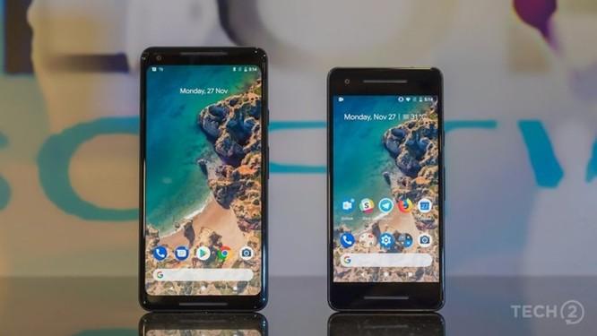 Liệu đây có phải Google Pixel 3 bạn đang mong đợi? ảnh 1