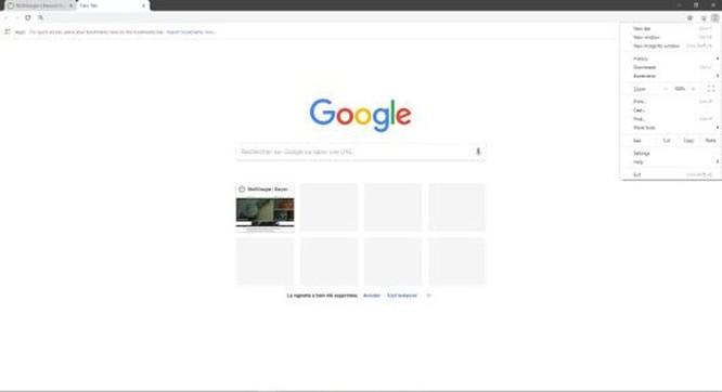 Google Chrome Canary có phiên bản mới, đi kèm giao diện Material Design 2 của Google ảnh 3
