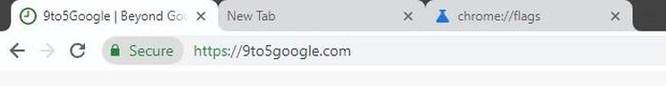 Google Chrome Canary có phiên bản mới, đi kèm giao diện Material Design 2 của Google ảnh 4