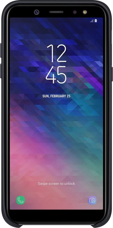 Lộ hình ảnh dựng Galaxy A6/A6+, thân kim loại như dòng Galaxy J ảnh 4