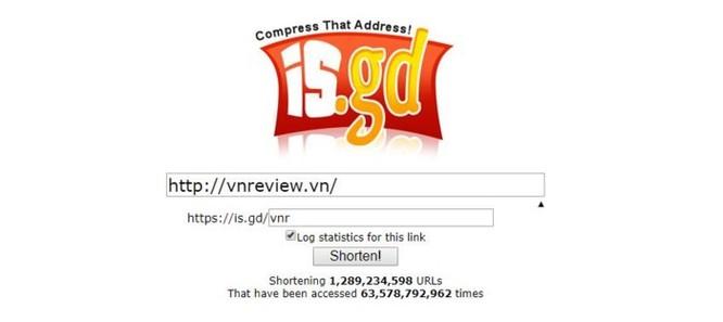 Google đóng cửa dịch vụ rút gọn URL goo.gl: Đây là 5 giải pháp thay thế tốt nhất ảnh 6