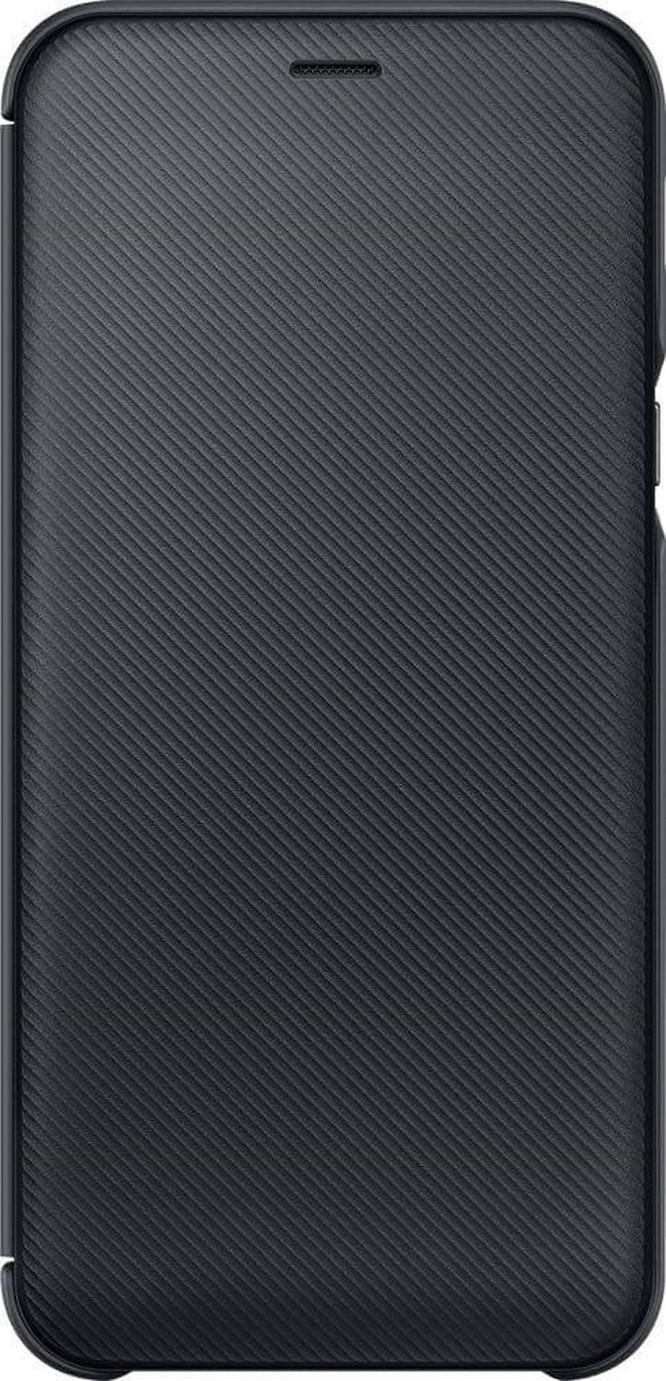 Lộ hình ảnh dựng Galaxy A6/A6+, thân kim loại như dòng Galaxy J ảnh 6