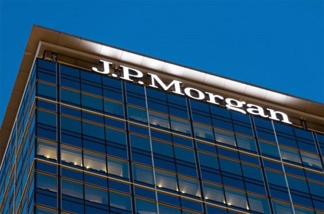JPMorgan thử nghiệm công nghệ blockchain cho quy trình phát hành nợ ảnh 1