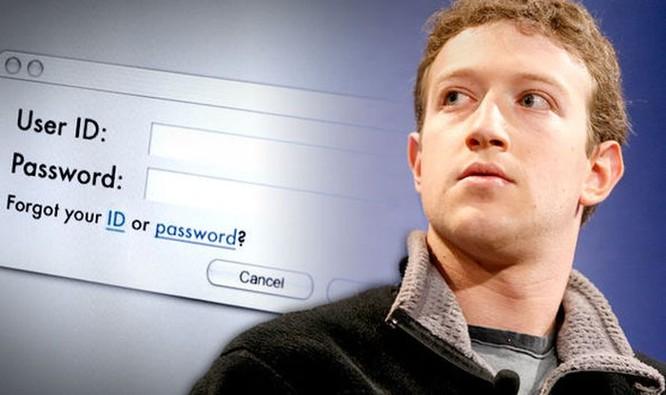 Sau Quốc hội Anh, Facebook tiếp tục từ chối yêu cầu điều trần của Hạ viện Mỹ ảnh 1