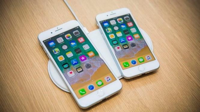 iPhone 8/8 Plus trở thành model bán chạy nhất hiện nay nhờ... rẻ hơn iPhone X ảnh 1
