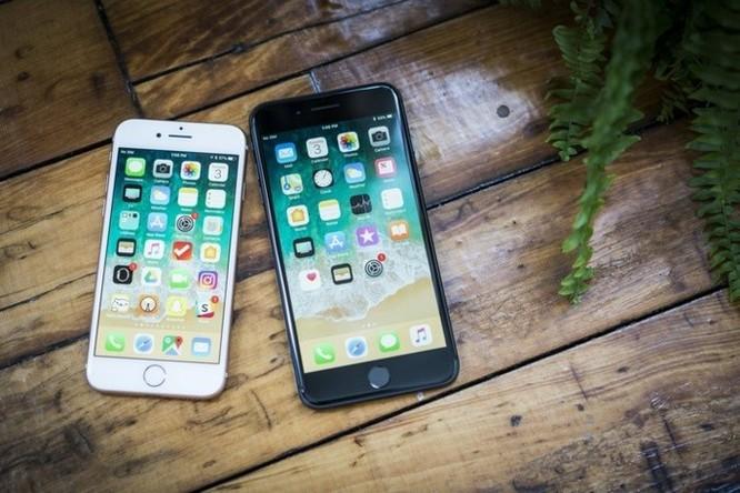iPhone 8/8 Plus trở thành model bán chạy nhất hiện nay nhờ... rẻ hơn iPhone X ảnh 3