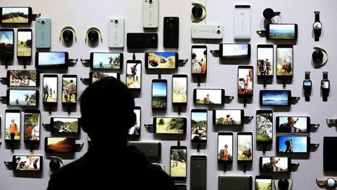 Google thu thập dữ liệu nhiều gấp 10 lần Facebook và bán với giá cao hơn ảnh 3