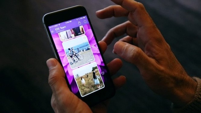 Viber nói không đọc tin nhắn người dùng như các ứng dụng tin nhắn, mạng xã hội khác ảnh 1