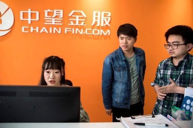 Startup Trung Quốc: chỉ tuyển gái xinh, cao trên 1m57 mát-xa cho lập trình viên nam, lương 1.000 USD ảnh 2