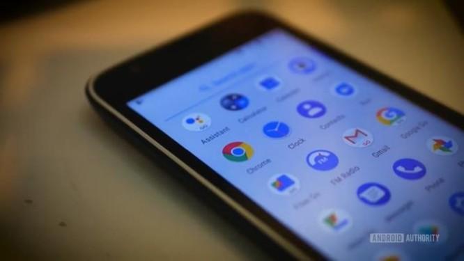 Rò rỉ Samsung Galaxy J2 Core chạy Android Go ảnh 1