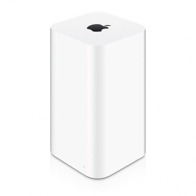 Dòng router Wi-Fi AirPort chính thức bị Apple khai tử ảnh 1