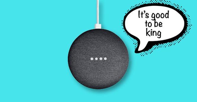 Cuộc chiến trợ lý giọng nói: Google Assistant tiếp tục bỏ xa Siri và Alexa ảnh 1