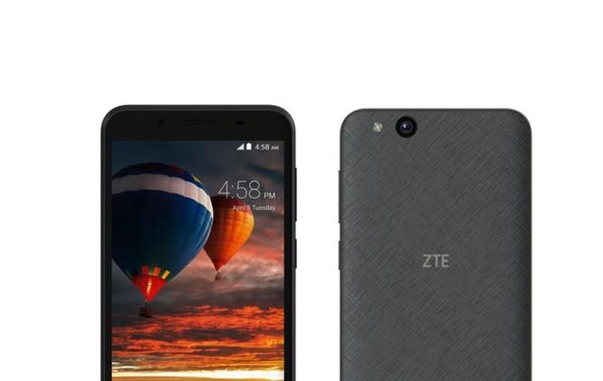 MediaTek ngừng hợp tác với ZTE sau sắc lệnh mới của chính quyền Đài Loan ảnh 1