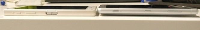 Sony Xperia XZ2 Compact lộ diện, có thể ra mắt tại MWC 2018 ảnh 1