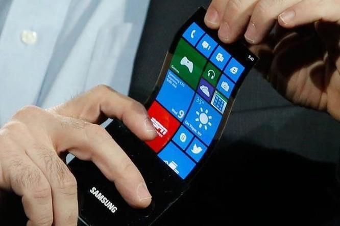 Điện thoại màn hình gập sẽ là 'hồi chuông báo tử' của máy tính bảng? ảnh 1