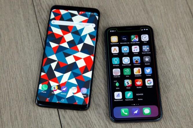 iPhone 2018 sẽ có một thứ mà các đối thủ Android không thể sao chép ảnh 1