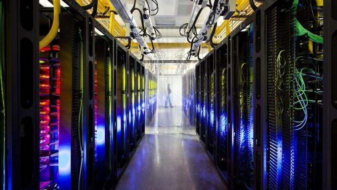 Các công ty công nghệ đều đang tự tách bản thân khỏi Big data ảnh 1