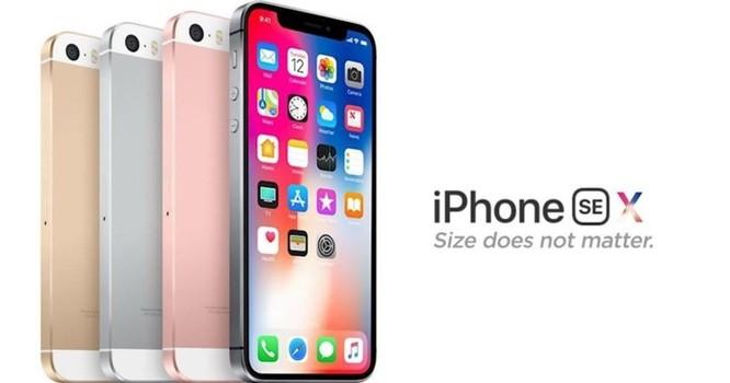 Hàng tấn tin đồn về iPhone SE 2 liên tục ra mắt ảnh 1