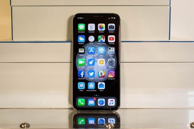 Apple cũng 'thất vọng' với doanh số của iPhone X ảnh 1