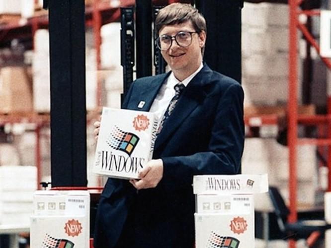 Bill Gates: Hối tiếc 'thanh xuân' tại Harvard vì không đi 'quẩy' và chơi thể thao nhiều hơn ảnh 1