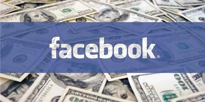 Bất chấp scandal Cambridge Analytica, Facebook vẫn có lợi nhuận vượt kỳ vọng ảnh 1