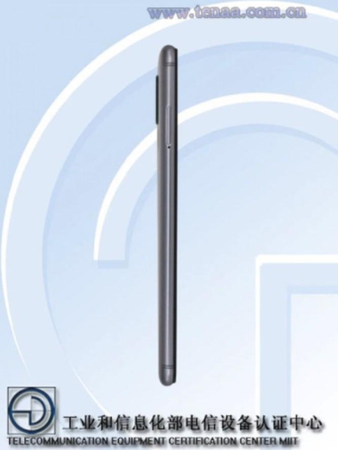 Rò rỉ thiết bị Xiaomi lạ, có camera kép nhưng màn hình chỉ 720p ảnh 2