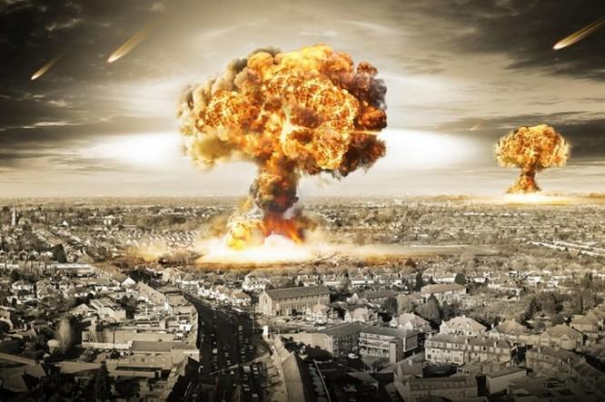AI có thể phát động chiến tranh hạt nhân, nhưng chỉ khi chúng ta cho phép nó ảnh 2