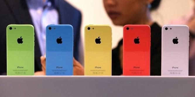 iPhone mới của Apple sẽ có giá khởi điểm 550 USD và dùng được 2 SIM 1 lúc ảnh 2