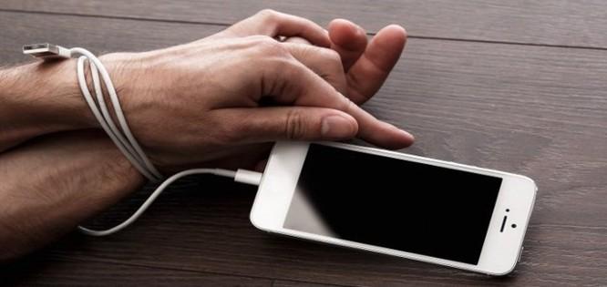 Apple sẽ cho ra đời 3 tính năng 'chống nghiện smartphone'? ảnh 2