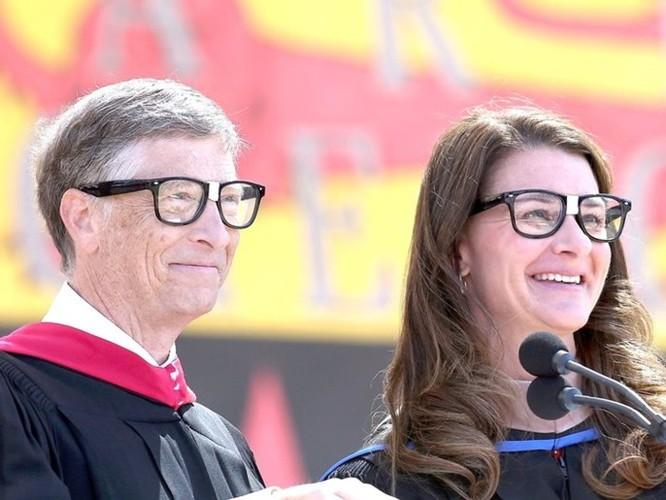 Bill Gates: Hối tiếc 'thanh xuân' tại Harvard vì không đi 'quẩy' và chơi thể thao nhiều hơn ảnh 2