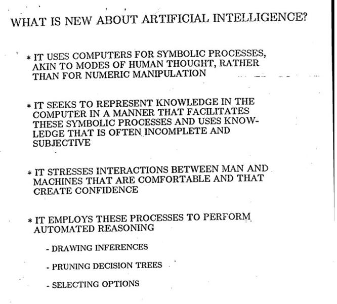 CIA: Đã đến lúc thay thế điệp viên người thật bằng trí thông minh nhân tạo ảnh 2