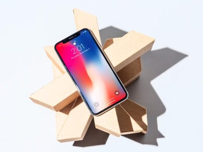 iPhone mới của Apple sẽ có giá khởi điểm 550 USD và dùng được 2 SIM 1 lúc ảnh 3