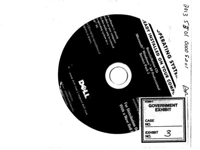 Microsoft đã bỏ tù người 'làm giả' phần mềm mà hãng... tặng miễn phí như thế nào? ảnh 3