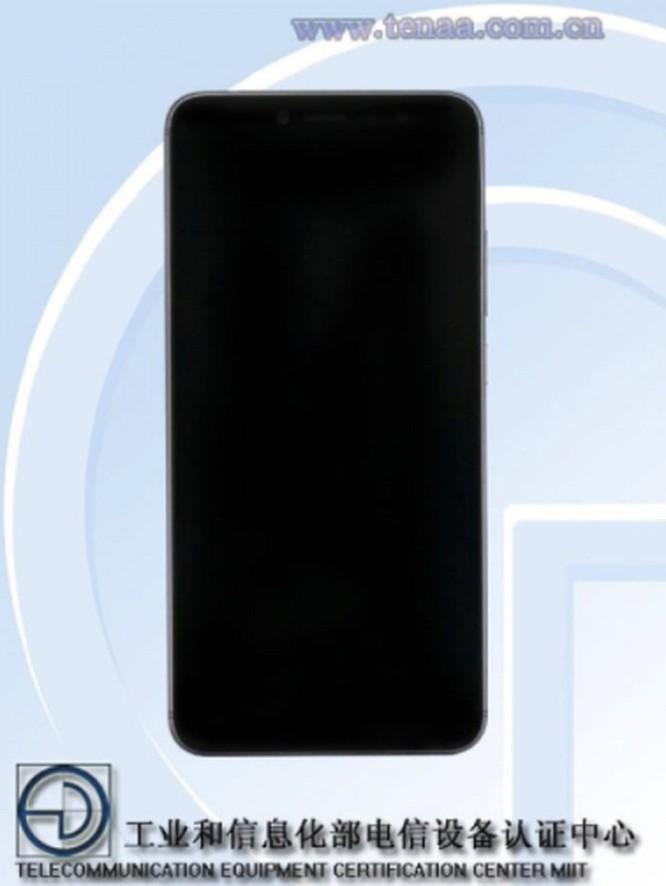 Rò rỉ thiết bị Xiaomi lạ, có camera kép nhưng màn hình chỉ 720p ảnh 4