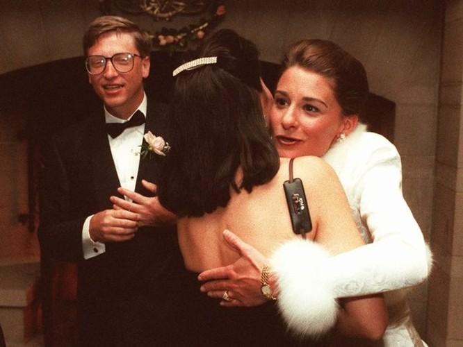 Bill Gates: Hối tiếc 'thanh xuân' tại Harvard vì không đi 'quẩy' và chơi thể thao nhiều hơn ảnh 4