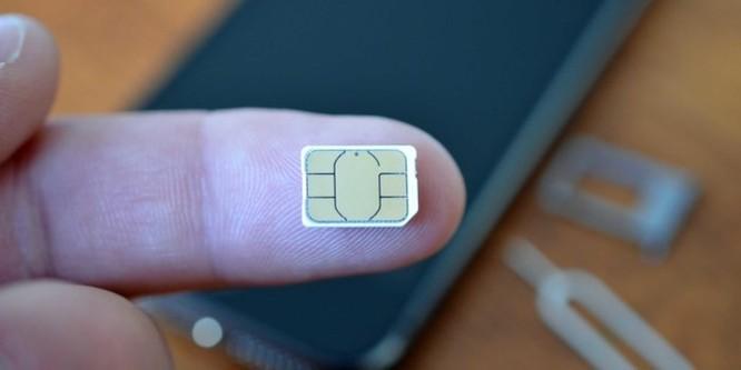 iPhone mới của Apple sẽ có giá khởi điểm 550 USD và dùng được 2 SIM 1 lúc ảnh 6