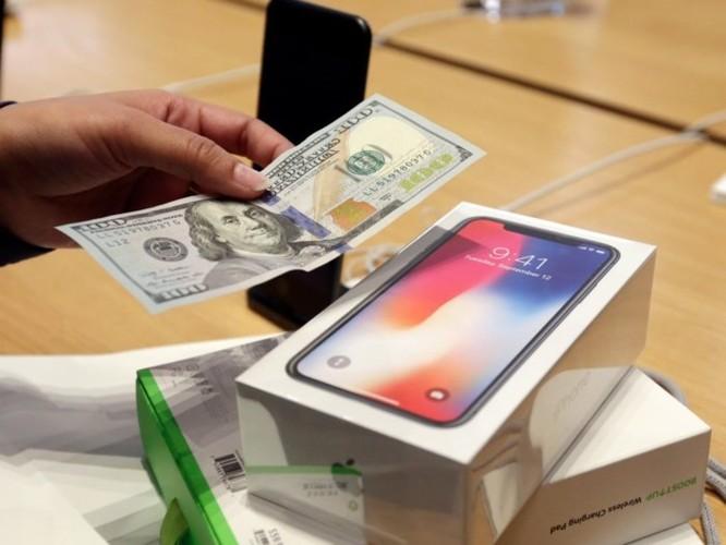 iPhone mới của Apple sẽ có giá khởi điểm 550 USD và dùng được 2 SIM 1 lúc ảnh 7