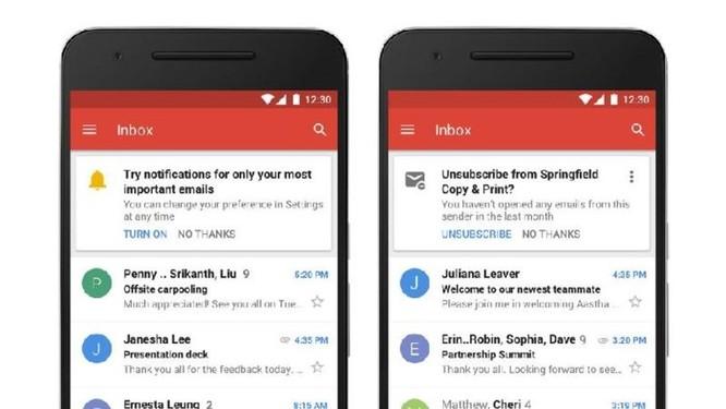 Khám phá những tính năng mới trên Gmail ảnh 9