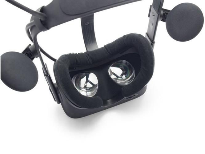 Apple bí mật nghiên cứu kính AR 'kiêm' VR có độ phân giải cực lớn 16K ảnh 3