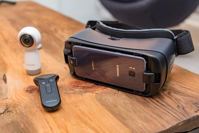 Apple bí mật nghiên cứu kính AR 'kiêm' VR có độ phân giải cực lớn 16K ảnh 5