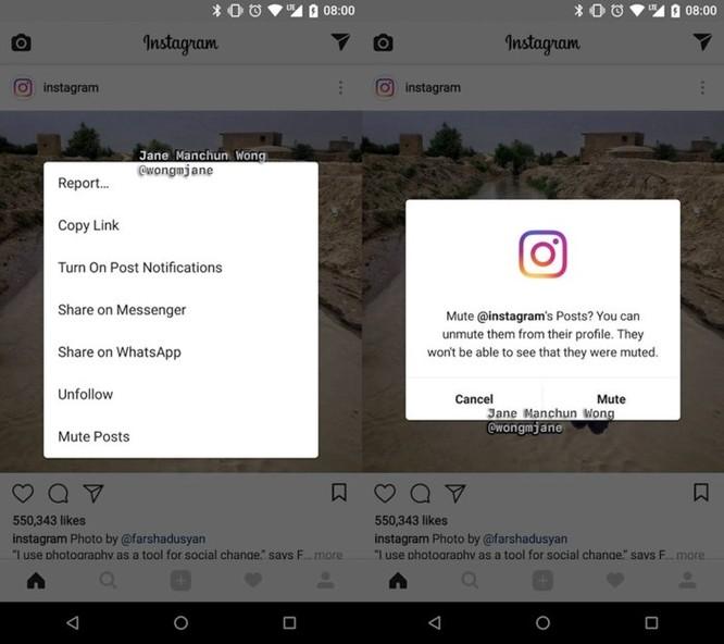 Instagram bí mật thử nghiệm hàng loạt tính năng mới lạ hứa hẹn sẽ có mặt trên các bản cập nhật sau này ảnh 1