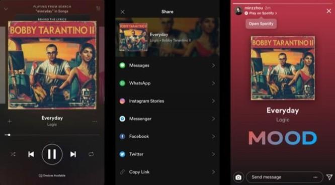 Instagram thêm tính năng gọi video, gợi ý chủ đề bằng AI ảnh 2