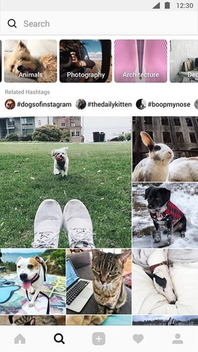 Instagram thêm tính năng gọi video, gợi ý chủ đề bằng AI ảnh 3