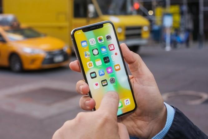 Doanh số iPhone có ảm đạm như dự báo? ảnh 1