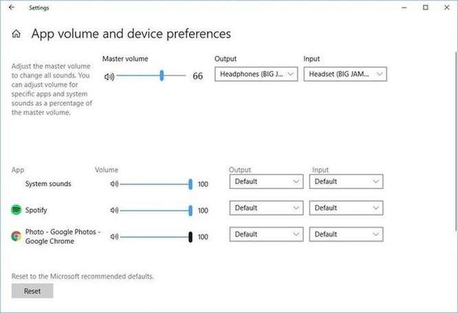 Những thay đổi của bản cập nhật Windows 10 ảnh 2
