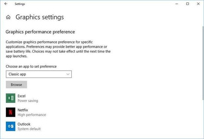 Những thay đổi của bản cập nhật Windows 10 ảnh 4