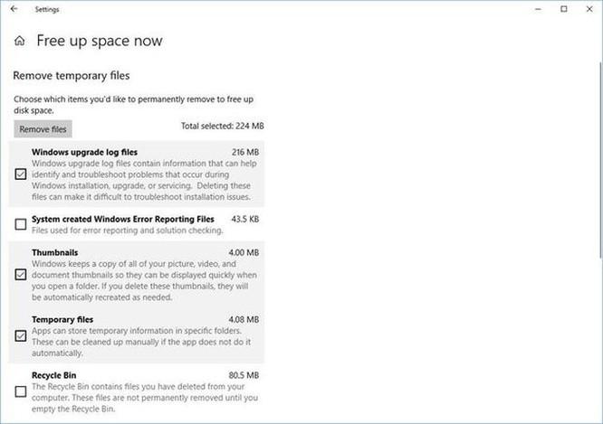 Những thay đổi của bản cập nhật Windows 10 ảnh 5