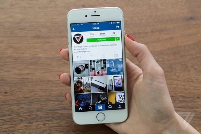 Hàng tỷ hình ảnh trên Instagram đang được Facebook sử dụng nhằm huấn luyện các thuật toán cho AI ảnh 1