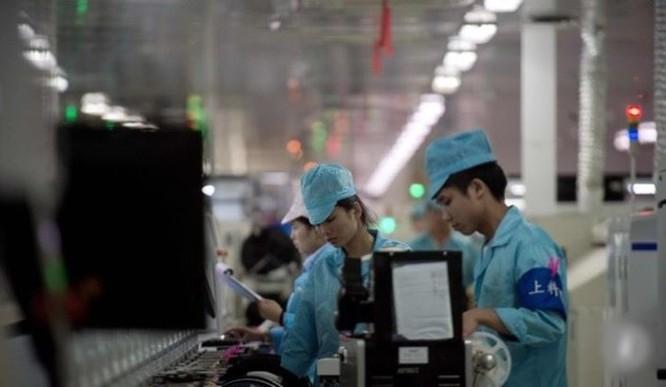 Trung Quốc: Sử dụng mũ công nghệ cao để 'đọc' thông tin não bộ của người lao động ảnh 1